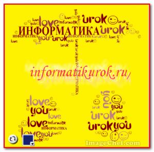 Социальный сервис imagechef.com